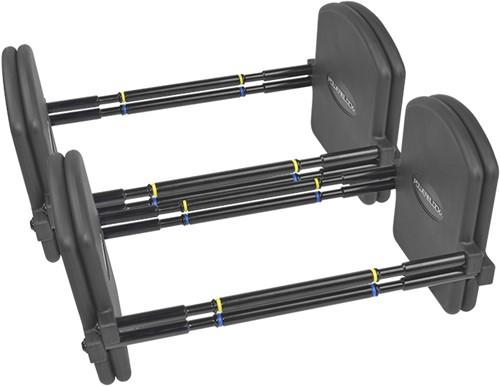 PowerBlock Pro EXP 50-70 Uitbreidingsset - 22,7 naar 31,7 kg