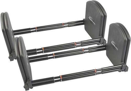 PowerBlock Pro EXP 70-90 Uitbreidingsset - 31,7 naar 40,8 kg