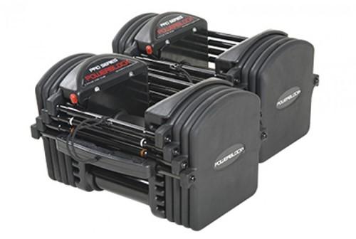 PowerBlock Pro EXP Stage 1 set 2 - 23 kg
