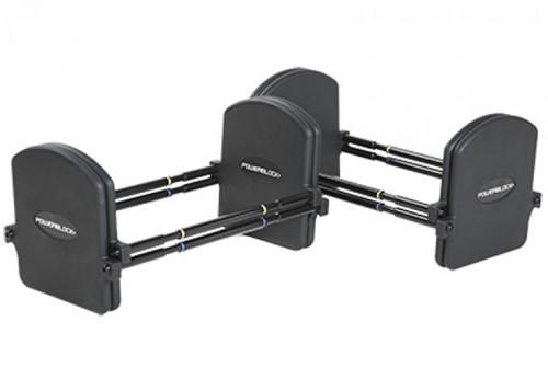 PowerBlock Pro EXP Stage 2 Set uitbreiding 23 - 32 kg-3