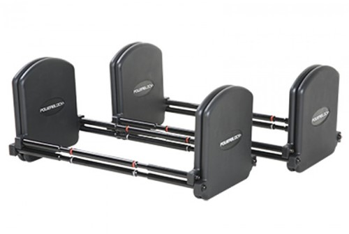 PowerBlock Pro EXP Stage 3 uitbreidingsset 32 - 41 kg