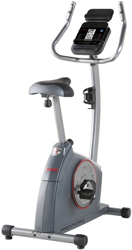 ProForm New 210i CSX Ergometer Hometrainer - Gratis trainingsschema-2