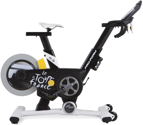 ProForm Tour De France 2.0i Ergometer Spinbike - Met gratis montage-2