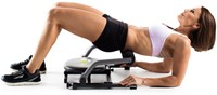 ProForm AB flex Pro Inclusief work-out DVD en oefeningenkaart-2