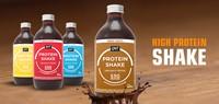 QNT Protein Shake - 12 x 500 ML - Chocolade-3