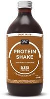 QNT Protein Shake - 12 x 500 ML - Chocolade