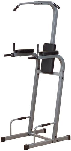Body-Solid (Powerline) Vertical Knee Raise Chin Dip