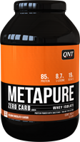 QNT Zero Carb Metapure - 908g-2