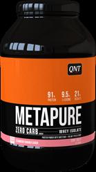 QNT Zero Carb Metapure - 1000g