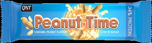 QNT Peanut Time Bar Caramel Peanut - 12 repen-2