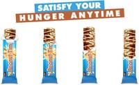 QNT Peanut Time Bar Caramel Peanut - 12 repen-3