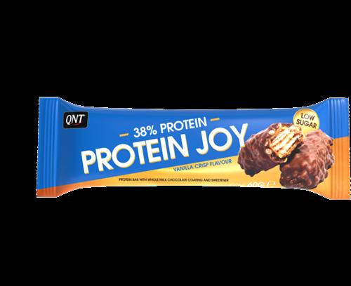 QNT Protein Joy Bar - Vanilla Crisp-2