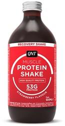 QNT Protein Shake - 12 x 500 ML - Aardbei