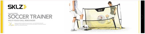 SKLZ Quickster Soccer Trainer Voetbaltrainer-3