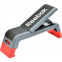 Reebok Deck Red-1