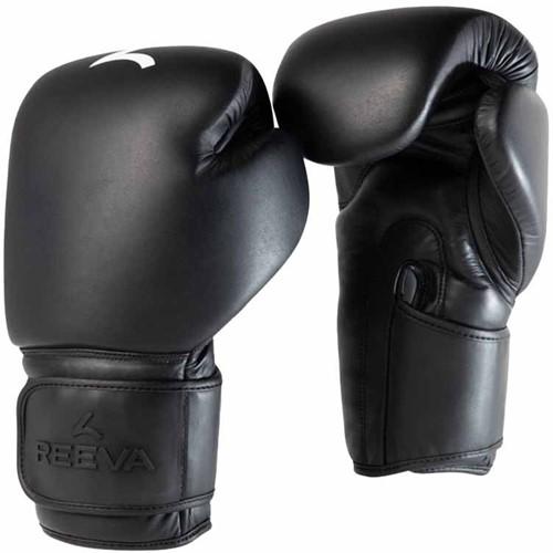 Reeva Leren (Kick)Boxing Gloves - Bokshandschoenen