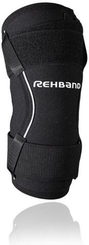 Rehband X-RX Elleboogbrace - 7 mm - Zwart