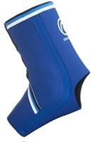 Rehband Blue Line Ankle Support-3