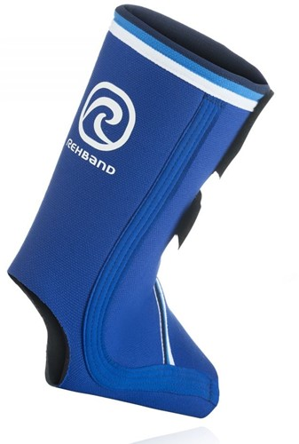 Rehband Blue Line Ankle Support-2