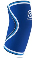 Rehband Blue Line Elbow Support-2