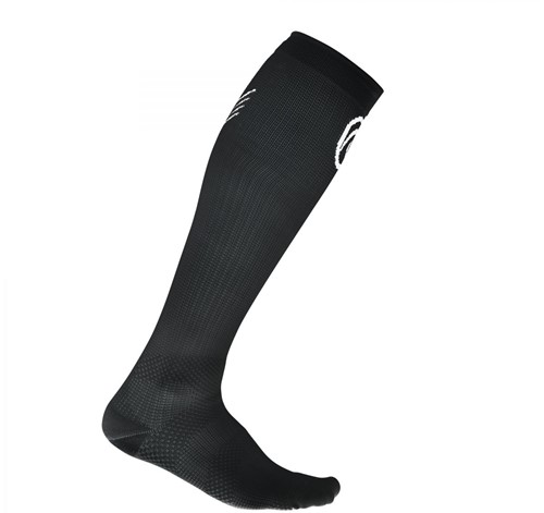 Rehband Compression Socks Zwart