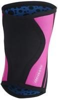 Rehband Kniebrace RX 3MM Black/Pink-3