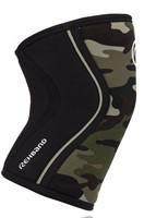 Rehband Kniebrace RX 7MM Camo