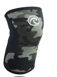 Rehband Kniebrace RX 5MM Camo