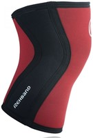 Rehband Kniebrace RX 5MM Red-2