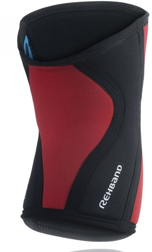 Rehband Kniebrace RX 5MM Red-3