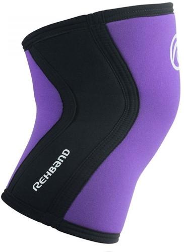 Rehband Kniebrace RX 5MM Women Purple-2