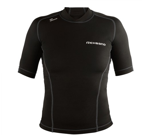 Rehband Raw Top Short Sleeve Woman