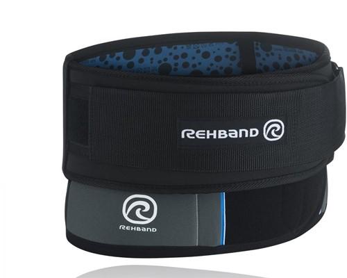 Rehband Rugbrace X-RX - Grey