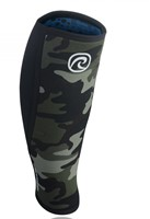 Rehband Shin/Calf Support RX 5MM Black/Camo