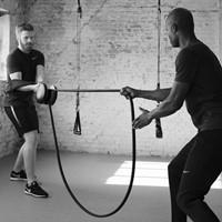 Aerobis Revvll Pro Ropetrainer sfeer