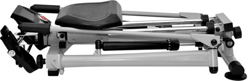 Christopeit Rower Accord Roeitrainer - Gratis trainingsschema