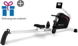 Flow Fitness Driver DMR250 Roeitrainer - Gratis trainingsschema