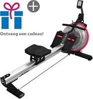 Life Fitness Row GX Roeitrainer - Gratis trainingsschema-1