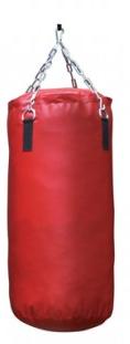 Classic Bokszak - Rood - 80 cm