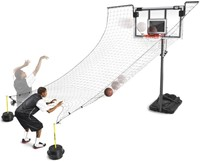 SKLZ Rapid Fire ll - basketbal retoursysteem