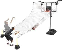 SKLZ Rapid Fire ll - basketbal retoursysteem