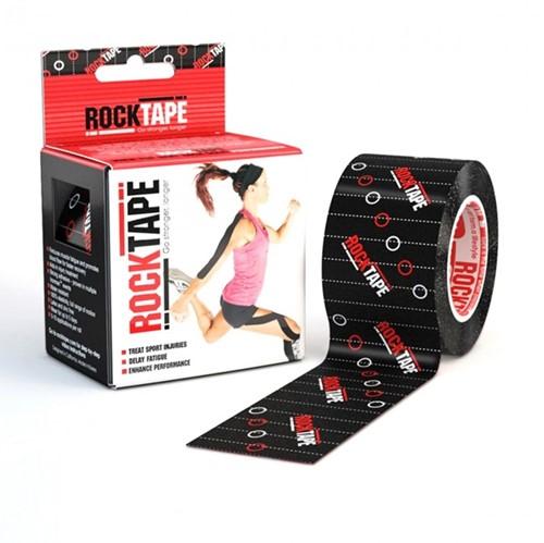 RockTape Classic Kinesiotape - Sporttape - 5 cm x 5 m - Clinical