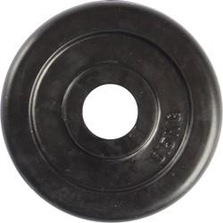 VirtuFit Rubberen Schijf 30 mm - 0.5 kg