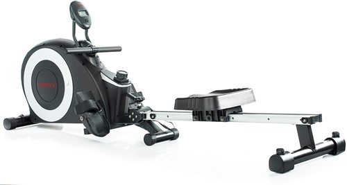 Gymstick FTR 40 Rowing Machine - Roeitrainer - Gratis trainingsschema