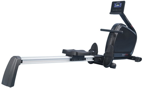 Toorx RWX-500 Roeitrainer - Gratis trainingsschema