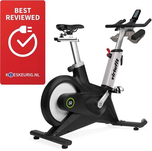 VirtuFit Indoor Cycle S1 Spinningfiets - Gratis trainingsschema - Showroommodel