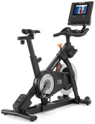 fitnessapparaat.nl-NordicTrack Commercial S10i Studio Cycle (2021) - Spinningfiets - met iFit Live - Gratis trainingsschema-aanbieding