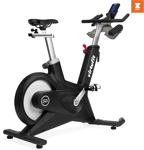 VirtuFit Indoor Cycle S2i Spinningfiets - Gratis trainingsschema - Gemonteerd zonder verpakking