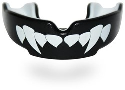 SafeJawz Black Mouthguard