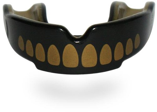 SafeJawz Goldie Mouthguard